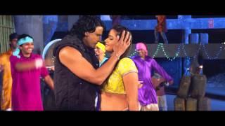 Full Video - Kamar Ke Oopar [ New Bhojpuri Video Song ] Jaaneman - Feat.Khesari Lal Yadav