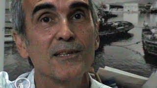 preview picture of video 'Patrice Treuthardt, 5 Questions pour Île en île'