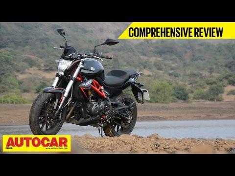Benelli TNT300 | Comprehensive Review | Autocar India
