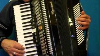 Akordeon Parrot 120 Bas