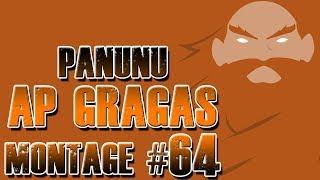Panunu | AP GRAGAS MONTAGE 64 - LETS LIGHT IT UP!!