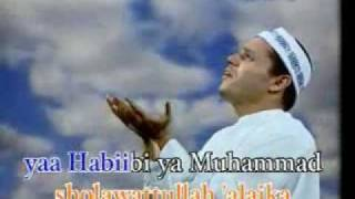 "Islamic Music ""Ya Nabi Salam Alaika"""