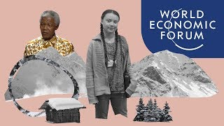 WHAT HAS DAVOS DONE FOR ME? | WORLD ECONOMIC FORUM