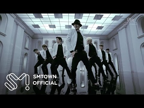 Super Junior - SPY