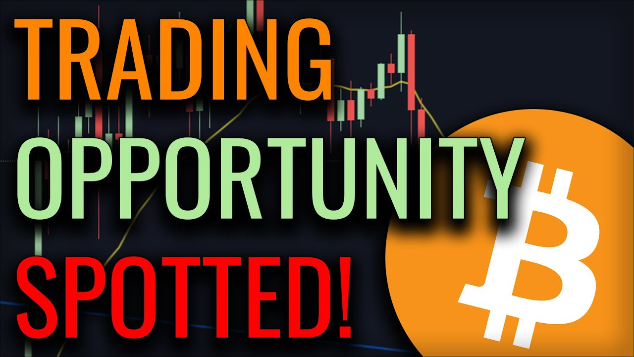 #Bitcoin #BTC BITCOIN INCHES FROM MASSIVE BREAKOUT! – WHAT WILL BITCOIN DO NEXT??