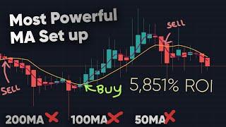 Beste EMA fur den taglichen Trading Crypto