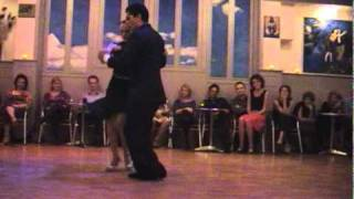 <br />MISTONGUERO<br />tango<br /><br />video Geneviève