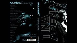 Tina Arena - Call me (Live) | Symphony Of Life Disc 2 (2012)