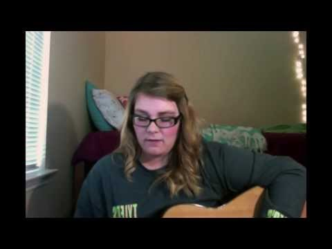 Don't Go- Aly Bean cover (originally by Jake Coco and Caitlin Hart)
