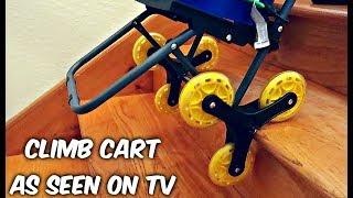 Climb Cart - As Seen On TV