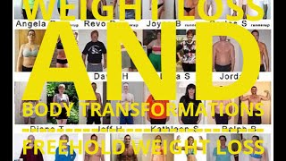 preview picture of video 'Freehold Weight Loss and Isagenix Body Transformations'