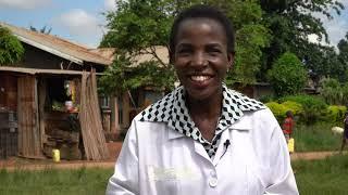 L'ugandesa Irene Kyamummi Premi Harambee 2020