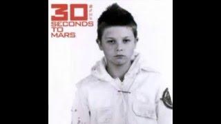 30 Seconds to Mars - 10 - 93 Million Miles