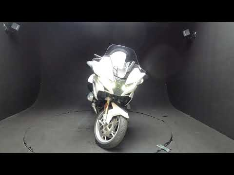 2021 BMW R 1250 RT in De Pere, Wisconsin - Video 1