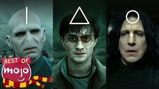 Top 10 Craziest Harry Potter Details You Missed