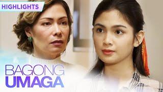 [ABSCBN]  Diana, sinimulan kilalanin si Tisay   Bagong Umaga