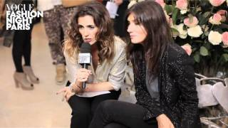 Le Best Of De La Vogue Fashion Night 2011