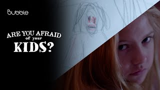 The Imaginary Friend | ARE YOU AFRAID OF YOUR KIDS