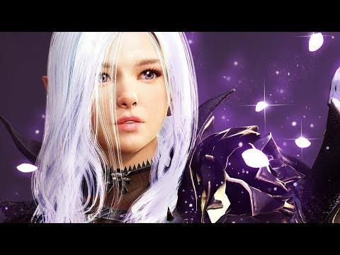 BLACK DESERT PS4 Walkthrough Gameplay Part 1 - PROLOGUE (PS4 PRO)
