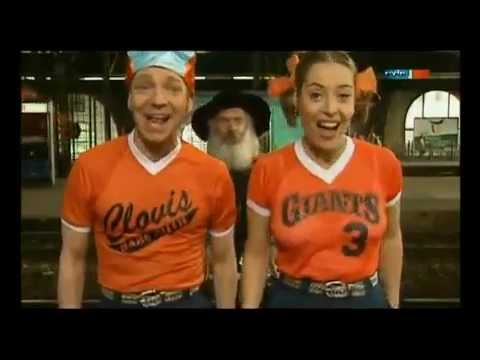 Cliff & Rexonah - Das ganz große Glück (im Zug nach