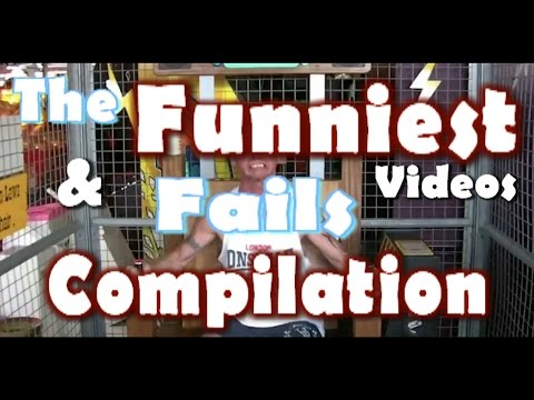 The Funniest videos & Fails compilation of all time