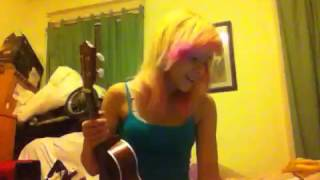 Princess Chase Coy (cover)
