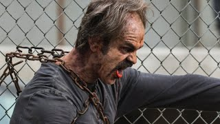 The 5 Best And 5 Worst Walking Dead Character Endings