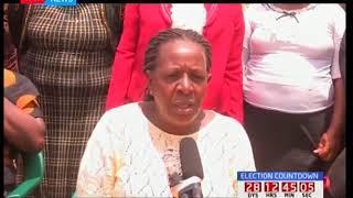 Wanawake Murang'a wakashifu maneno yake mbunge wa Embakasi East Babu Owino kwa matamshi ya maudhi
