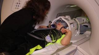 A Kid's Tour of the MRI at Covenant HealthCare