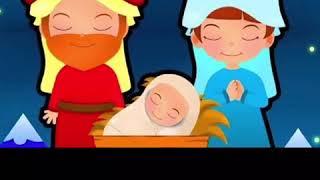 Joy to the World ~ Colin Buchanan ~ lyric video