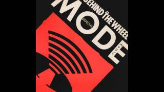 Depeche Mode - Behind The Wheel (Beatmasters Mix) 1987
