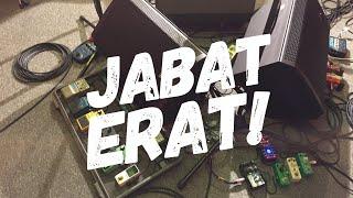 The Rain - Jabat Erat (JABAT ERAT LIVE!)