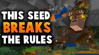This Seed Breaks ALL The Rules...