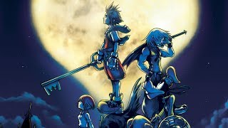 Kingdom Hearts (Series) Censorship - Censored Gaming - dooclip.me