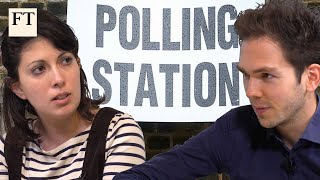 Your guide to tactical voting in the UK election   Crunched