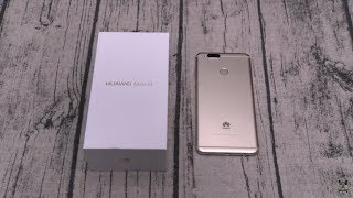 Huawei Mate SE (Honor 7X) - The Best Phone You've Never Heard Of!