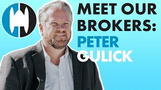 Meet Our Brokers at The Catamaran Company: Peter Gulick