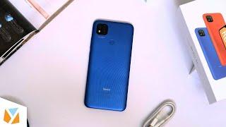 Xiaomi Redmi 9C Review