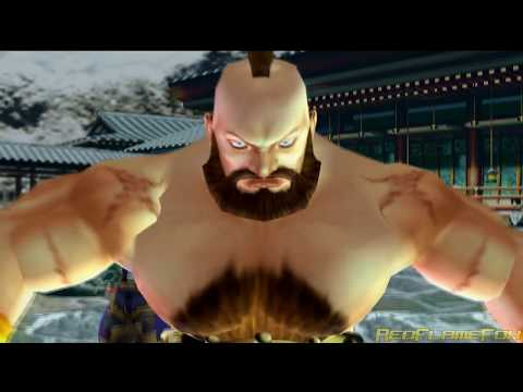 Street Fighter EX3 (Europe) ISO < PS2 ISOs | Emuparadise