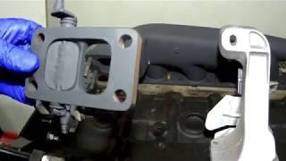 Quick Spool Valve BMWTurbo (клапан быстрого спула) Часть 2.
