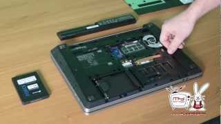 PC Garage TV ep 5- Montare RAM si SSD pe laptop