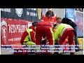 VIDEO: Bundesliga: Sturz Eines Fans Bei RB Leipzig Gegen SC Freiburg