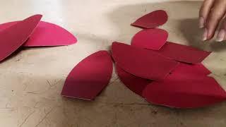 Bridal Shower Decoration Ideas/ Part 1/easy Decorative Ideas For Decor
