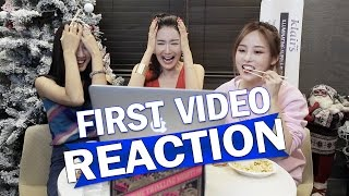 First Video Reaction | WishtrendTV