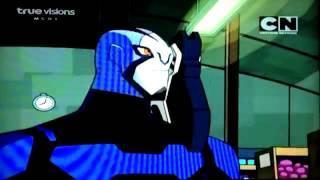 "Cartoon Network Asia : Ben 10 Omniverse ""Dubstep"" [Promo]"
