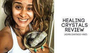 Healing Crystal Review