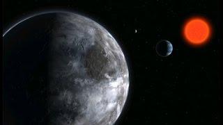 NASA EXAGERA: LAS VERDADERAS FOTOS DE LOS EXOPLANETAS