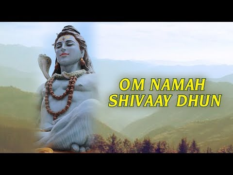 Download Om Namah Shivay Dhun 108 Times By Anuradha Paudwal
