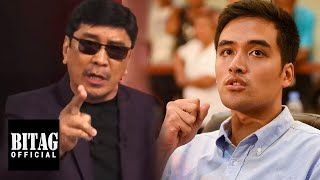 """Ben Tulfo: """"Do not mess with Mayor Vico Sotto!"""""""