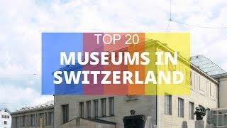 Fine Arts Museum Basel, Switzerland
